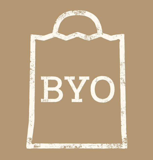BYO | Zero Waste Shop, Tooting, London