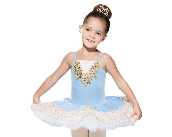 Cinderella Recital Choreography