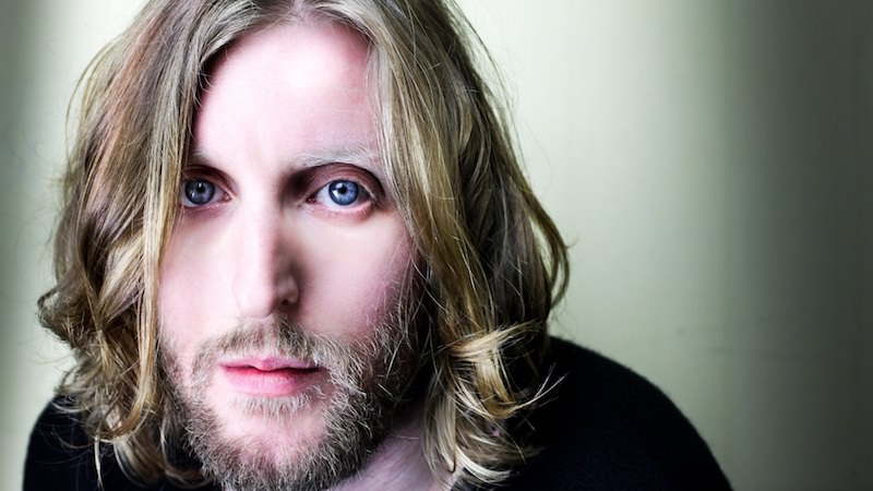 Andy Burrows (Razorlight)