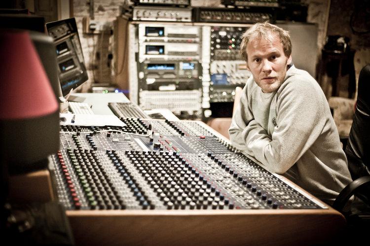 Chris Bond (Producer Ben Howard/Roo Panes)