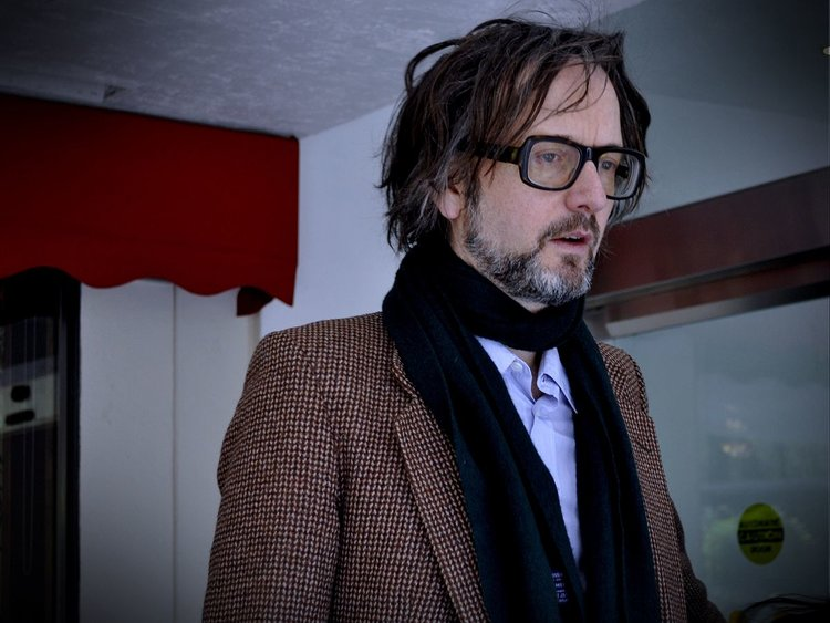 Jarvis Cocker (Pulp)