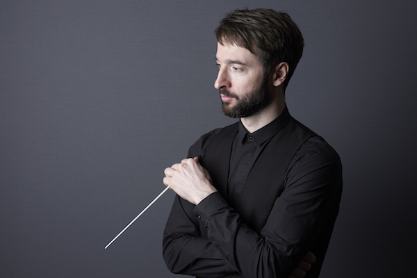 Jules Buckley (Conductor)
