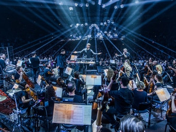 The Heritage Orchestra