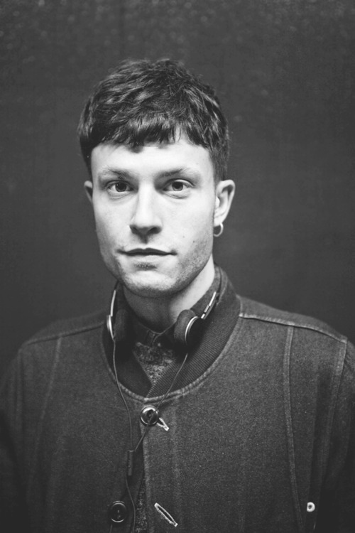 Orlando Weeks (The Maccabees)