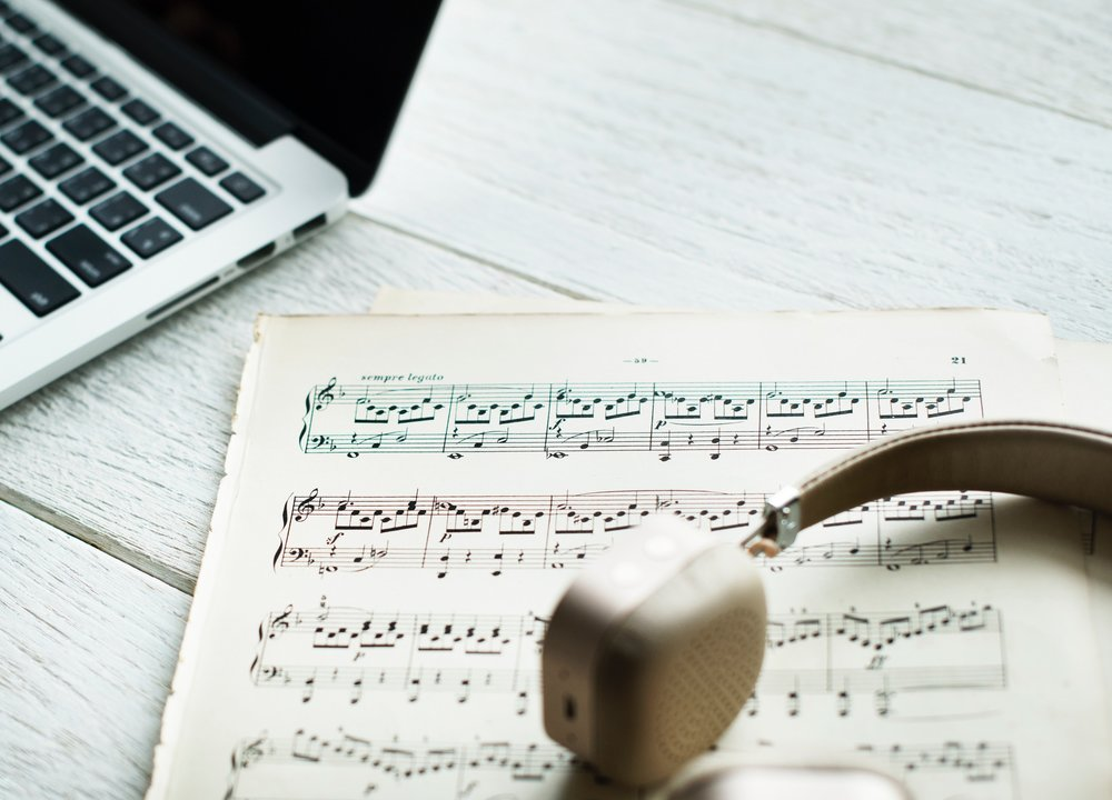 Arranging & Musical Direction -