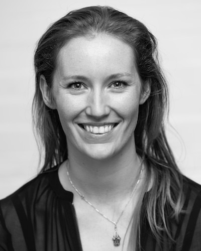 Chloe Irwin Whitney