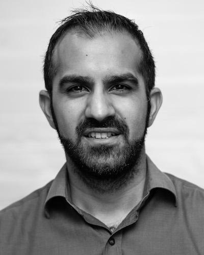 Sahil Suleman