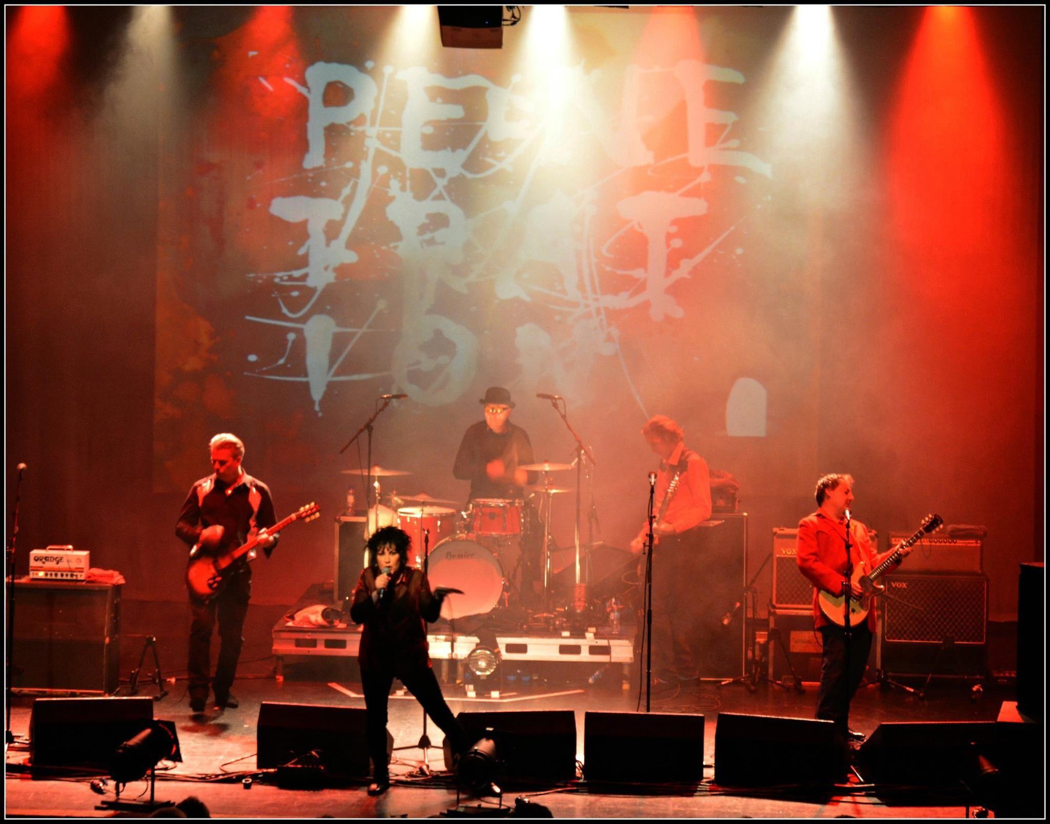 Events — The Lantern - Live Music Venue & Bar, Halifax, West Yorkshire