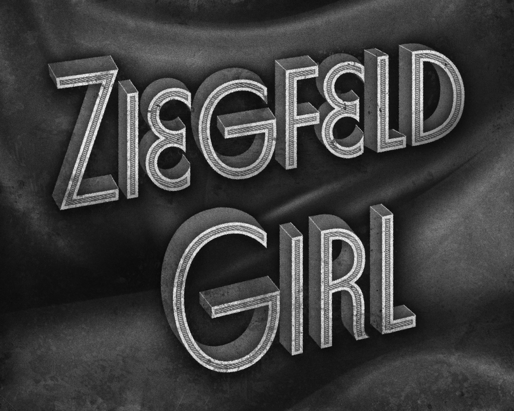 The Ziegfeld name was synonymous with showbusiness in the Golden Age of entertainment, and remains so today.