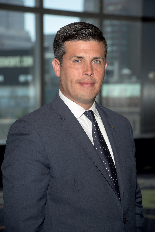 Ziegfeld Ballroom James Munz Vice President Sales.jpg