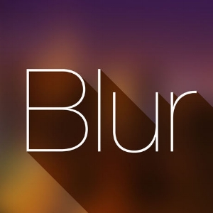 Blur Pic