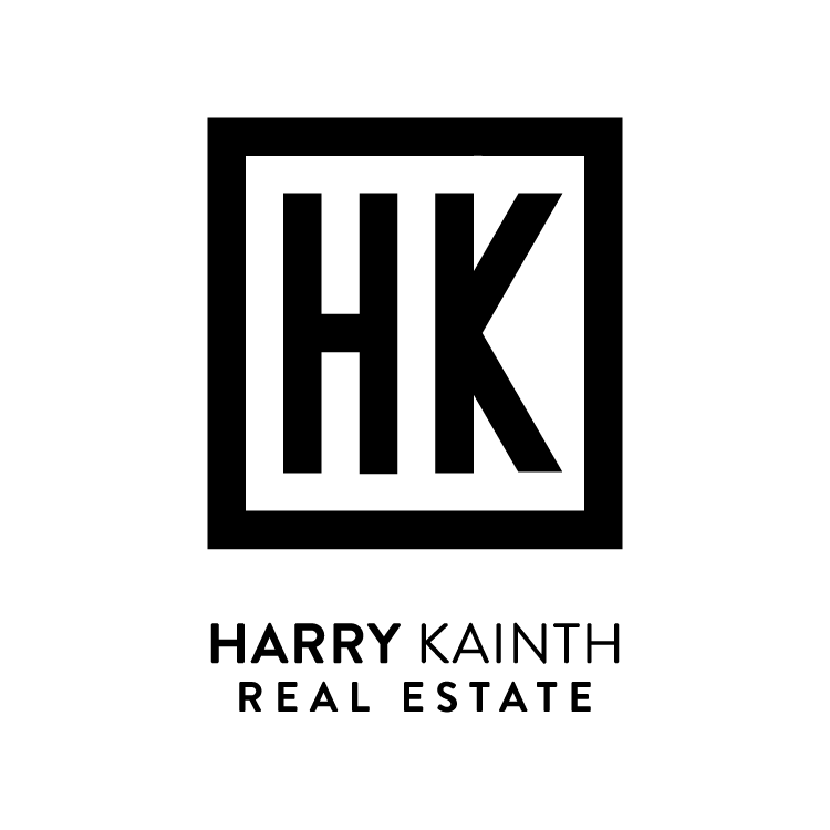 Harry Kainth Real Estate Agent