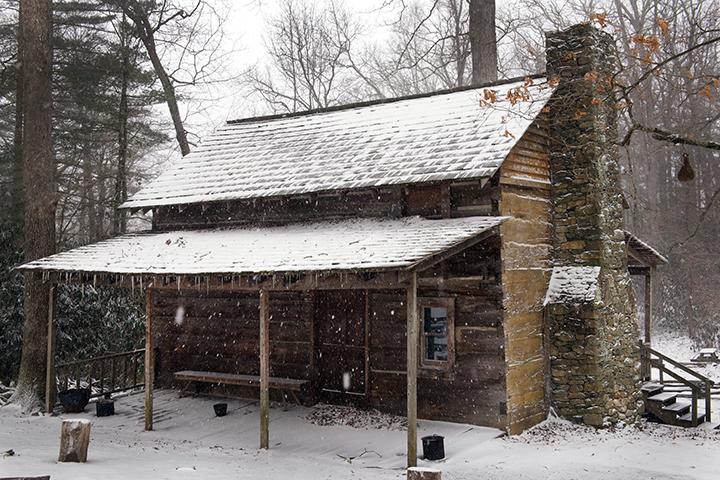 coffee cabin, snow.jpg