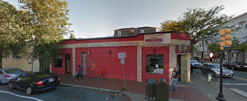 194 Harvard St. Cambridge, MA - Commercial Mixed Use New Construction Development - $4M