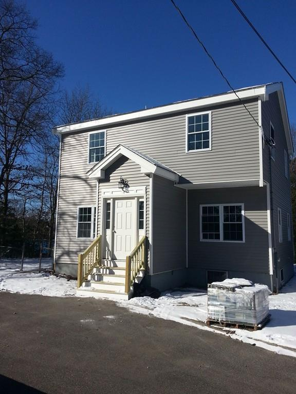 201 Turnpike Rd. Canton, MA - New Construction Development - $585,000