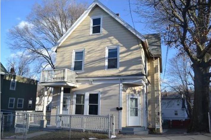 Boston, MA - Fix & Flip Loan -$420,000