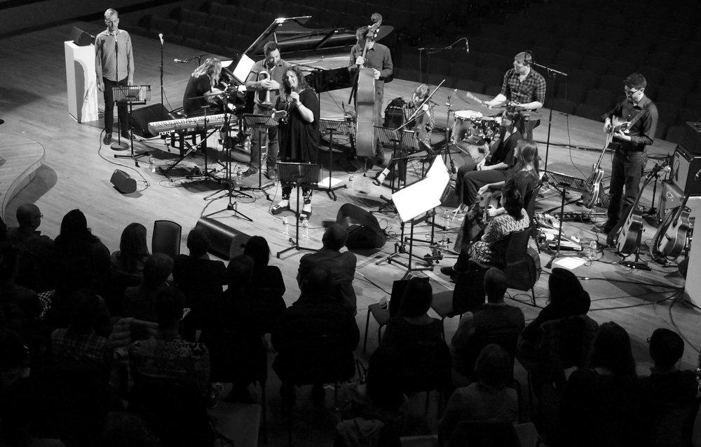 Sara Colman Band-Symphony Hall-steve banks-jonathan silk-percy pursglove-rebecca nash-ben markland.jpg