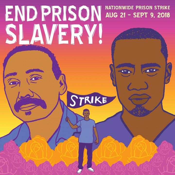 2018 Nationwide Prison Strike