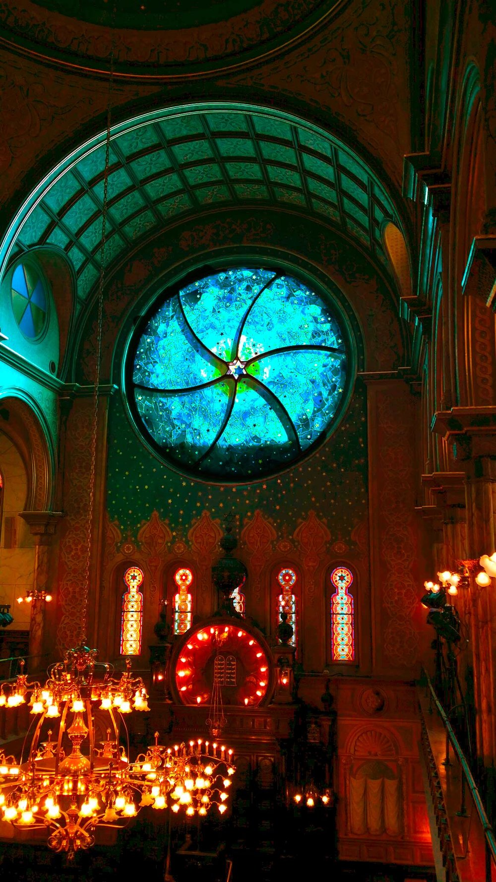 eldridge-street-synagogue