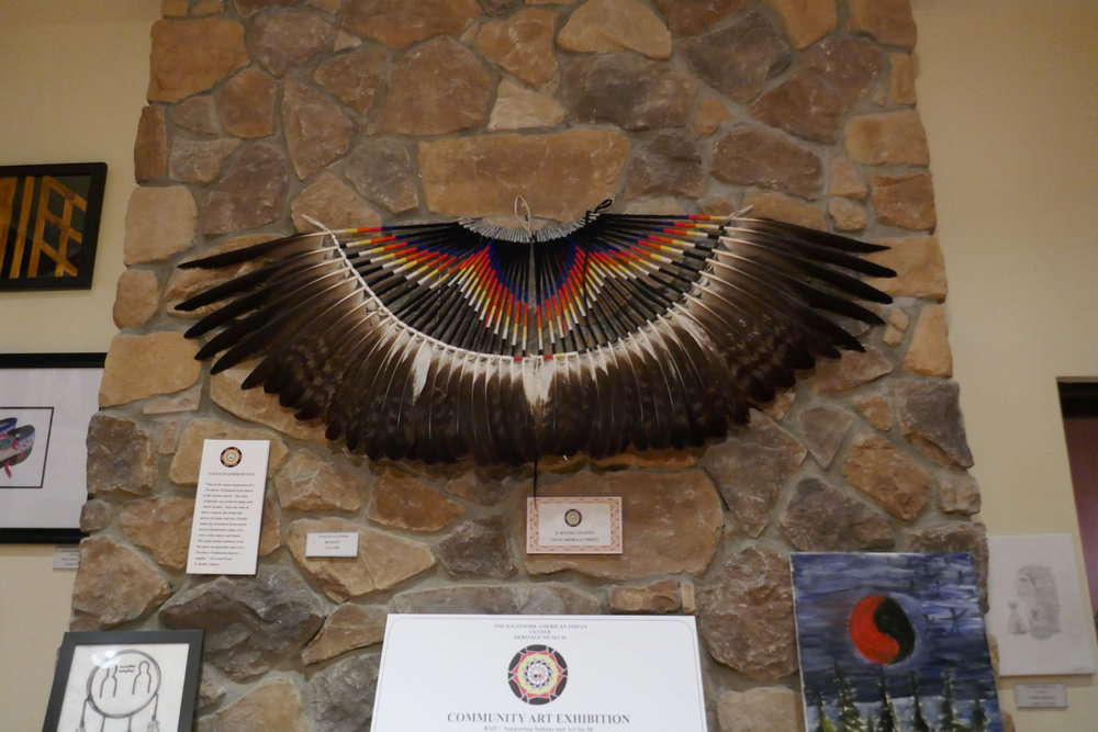 Baltimore American Indian Center