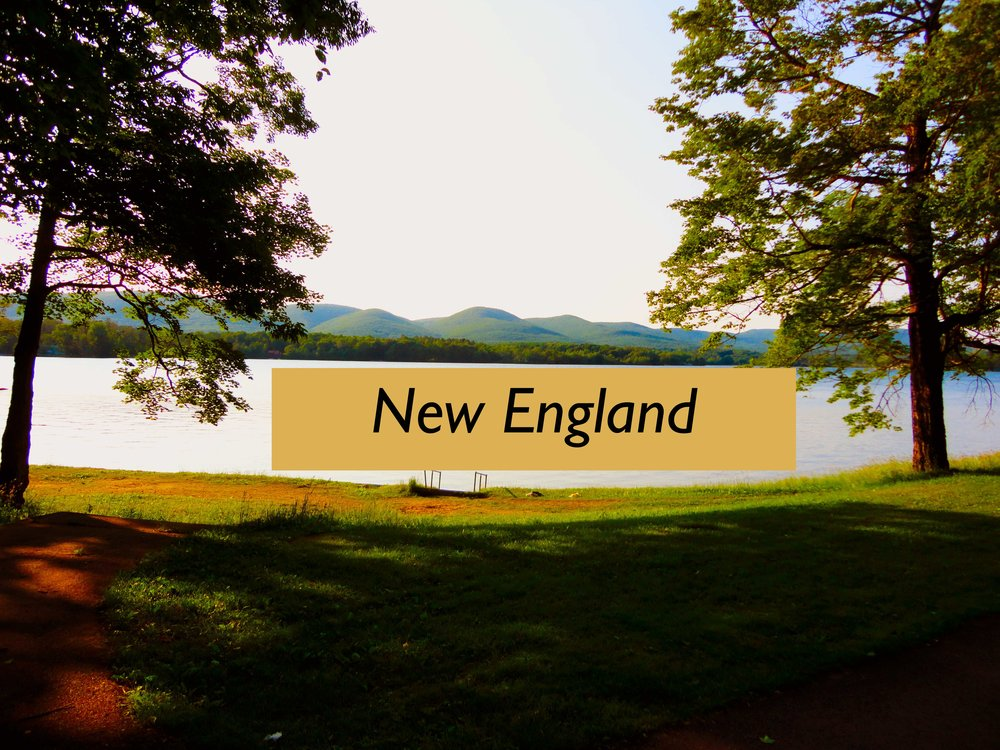 New England tile