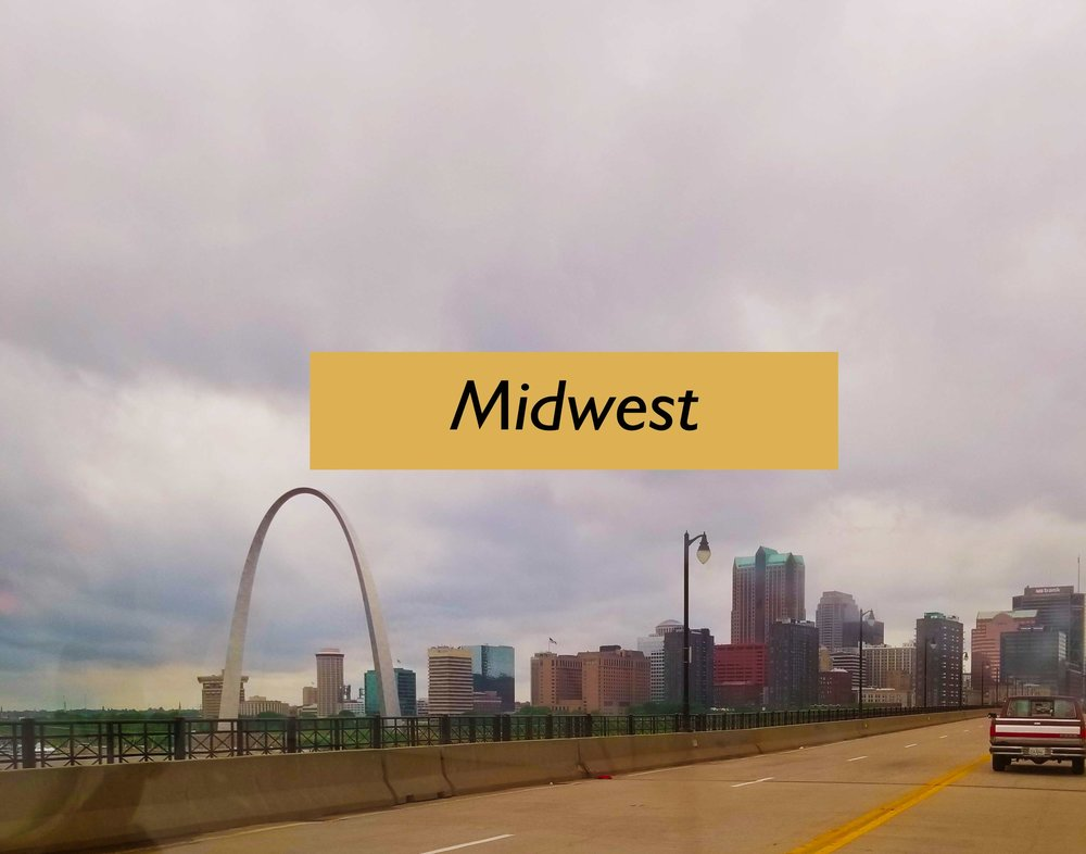 Midwest tile