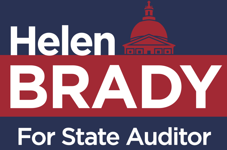 Helen Brady for State Auditor