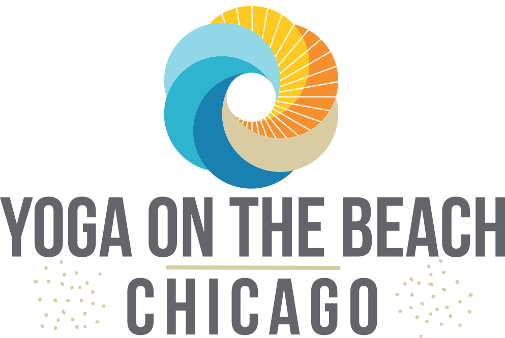 Yoga On The Beach Chicago