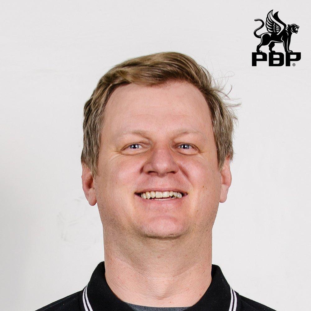 Petr Vítovec / Offensive Coordinator -