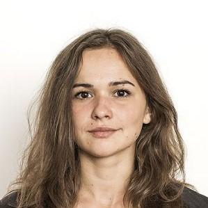 #10 Maryna Pelypenko / WR -
