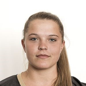 #20 Barbora Dlabolová/ RB -