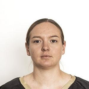#35 Zuzana Lincová/ LB -
