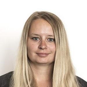 #50 Lucie Hlaváčová / OL -