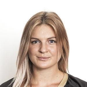 #55 Tereza Koleňáková/ OL -
