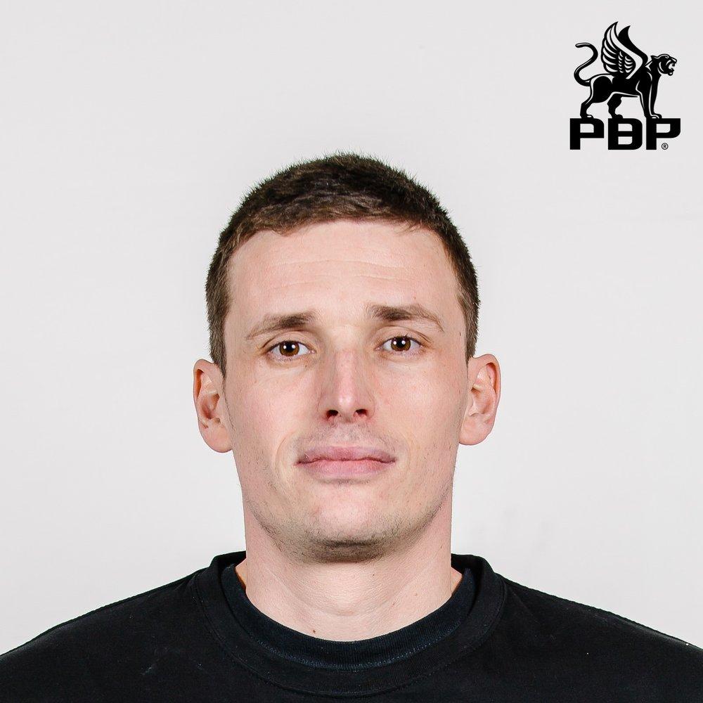 #96 Ondřej Vyhnanovský/ DL -