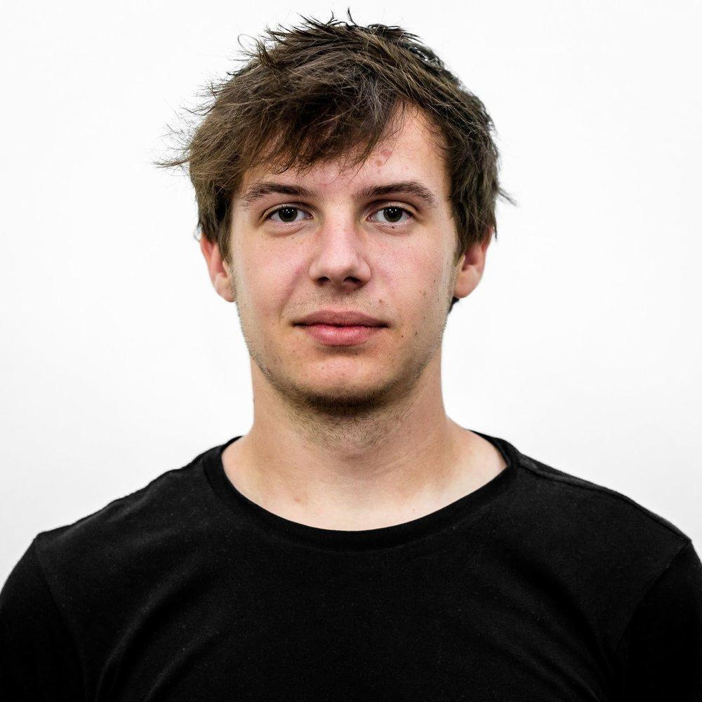 #00 Jan Riedel / QB -