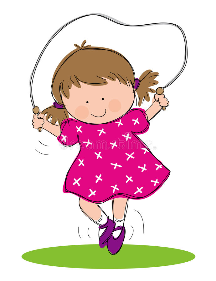 girl-skipping-hand-drawn-picture-little-illustrated-loose-style-vector-eps-available-34633237.jpg