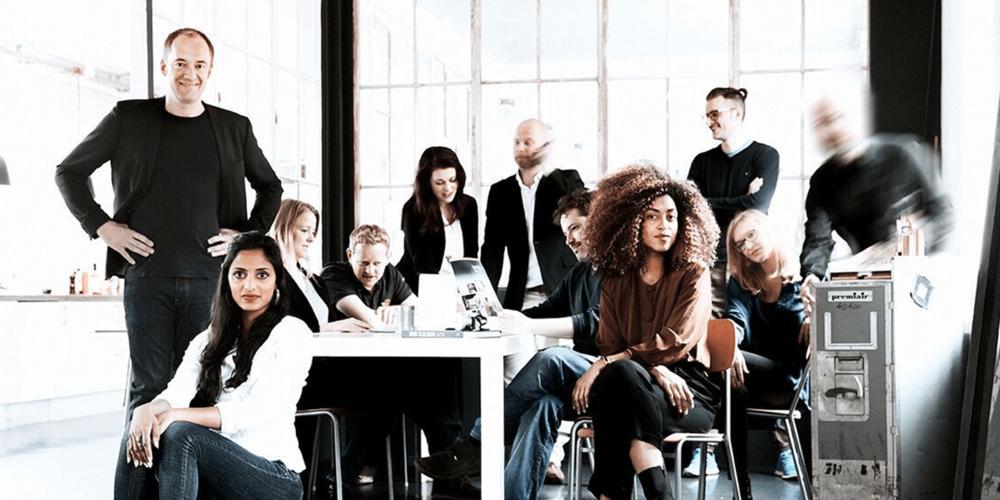 Eskild Hansen, Head of Brand Experience - Founder, Eskild Hansen Design Studios