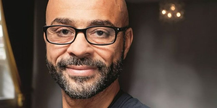 Mo Gawdat - Former Chief Business Officer, Google X; author, Solve for Happy
