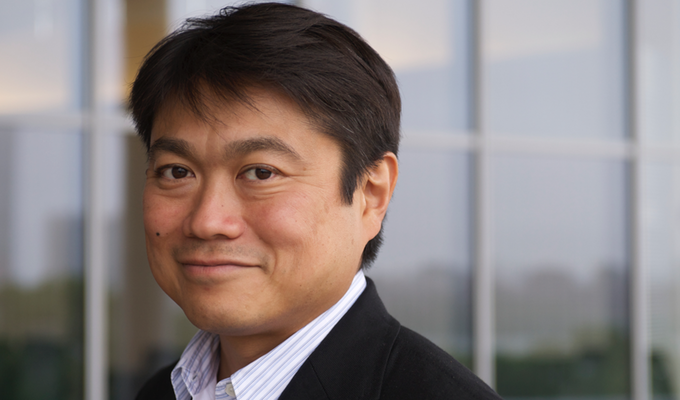 Joi Ito - Director, MIT Media Lab