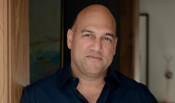 Salim Ismail - Author, Exponential Organizations
