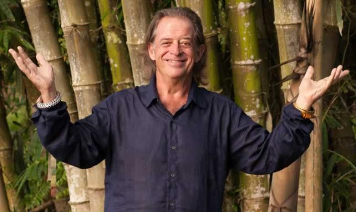 John Hardy - Green Futurist