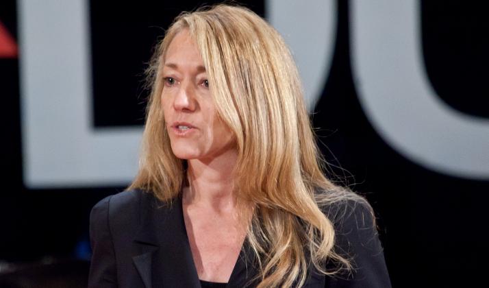 Lara Stein, Boma Global - Founder, TEDx; Global Expansion Strategist, Singularity University