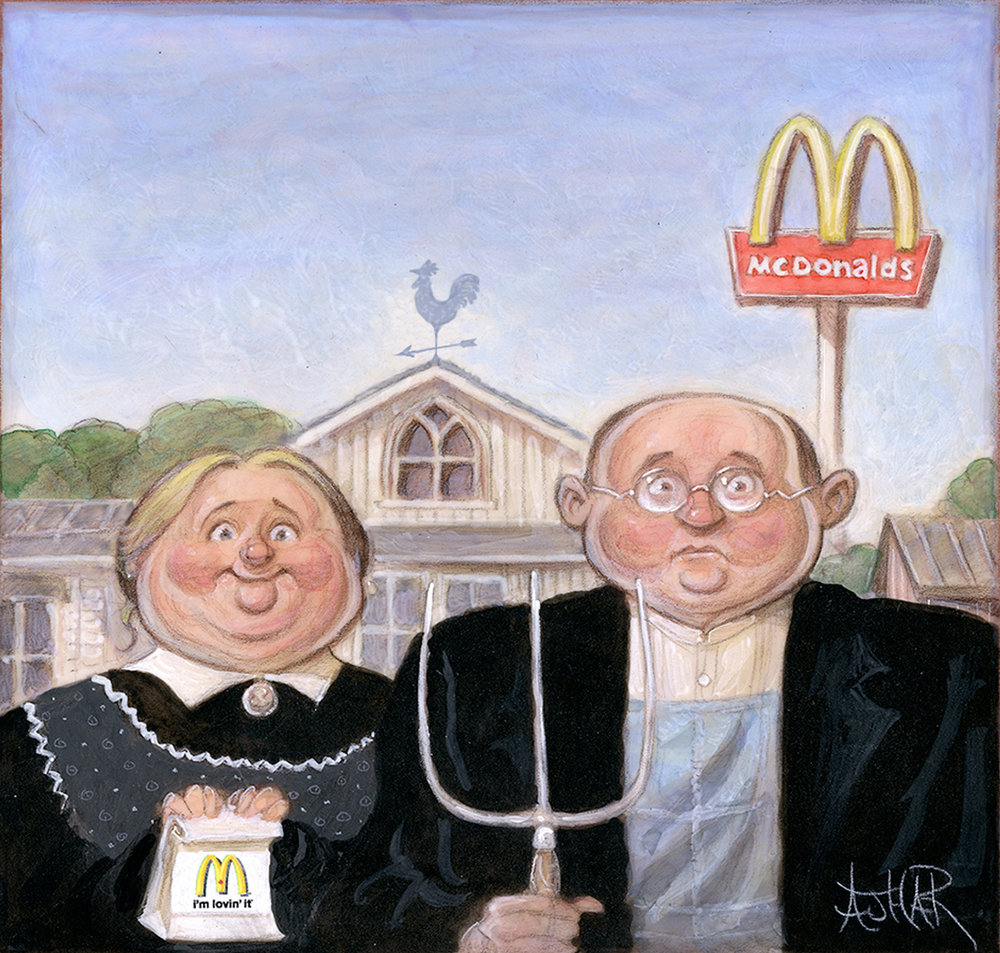 027.AmericanGothicParady.McDonalds.jpg