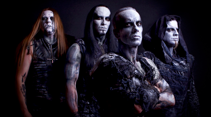 Image: Metal Hammer