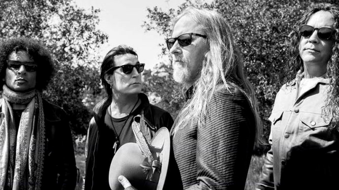 Image: Alice in Chains