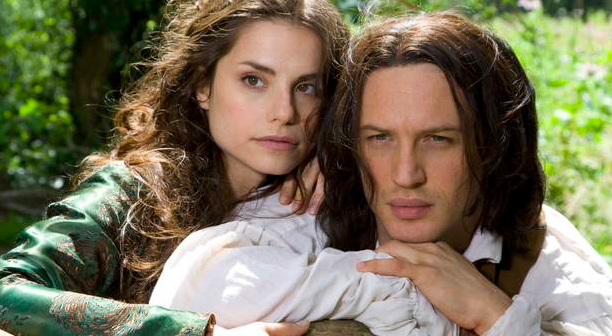 Image: Wuthering Heights