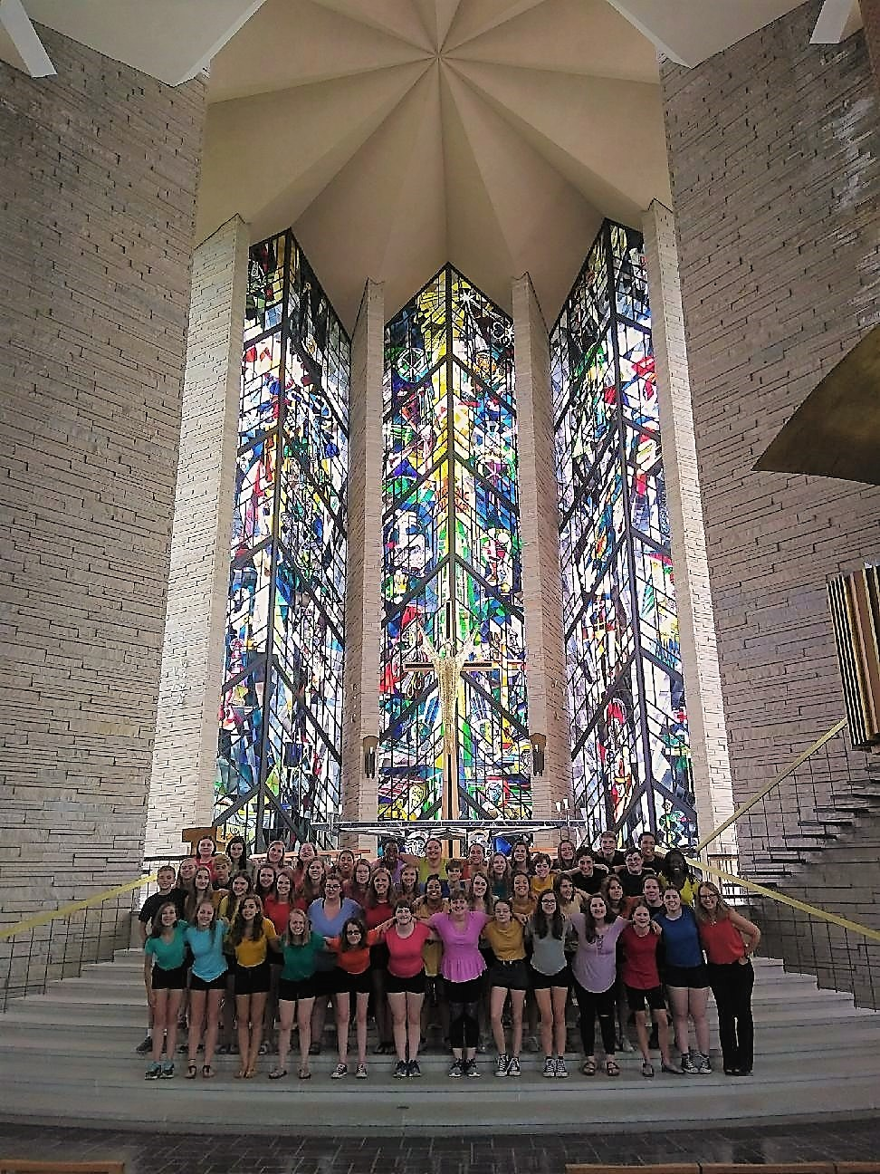 Valparaiso Chapel