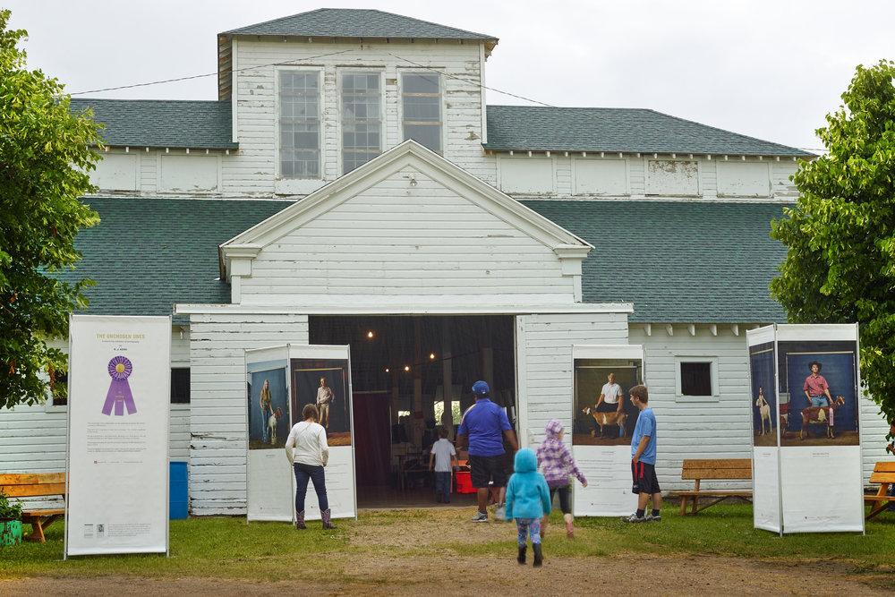 Mahnomen County Fair 2018, Mahnomen, MN