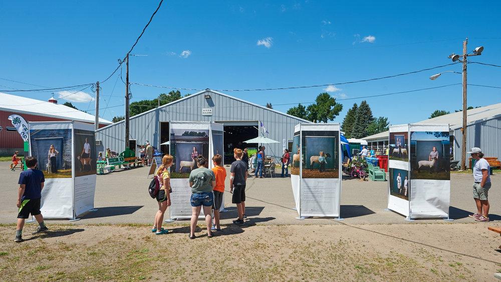 Anoka County Fair 2018, Anoka, MN